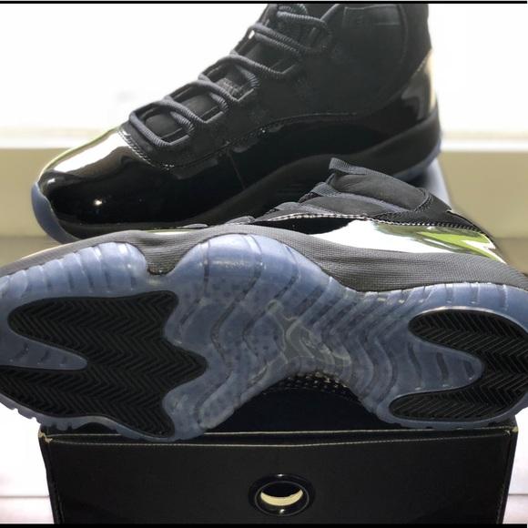 "Jordan Other - Nike Air Jordan Retro XI Prom Night ""Cap and Gown"" ae1df674a12"